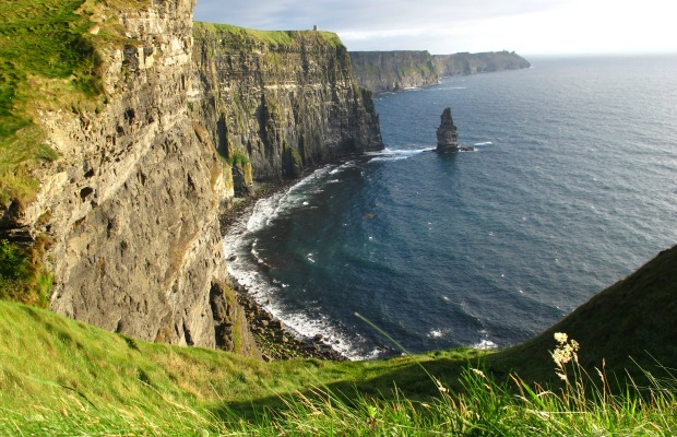 Ireland: Europe's Best Fall Bargain
