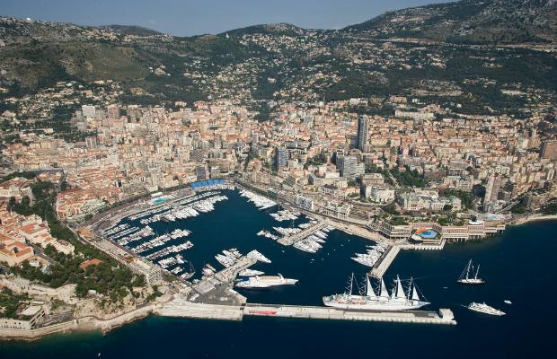 The Sweet Spot: Monaco