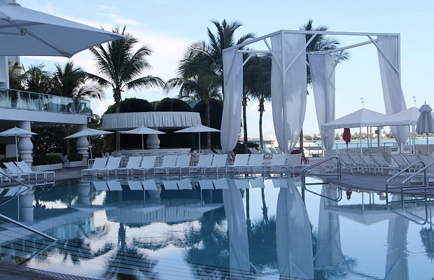 Checking In: Mondrian South Beach