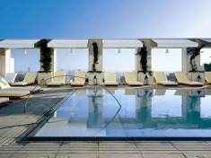 West Hollywood Shopping Package from $295/Night