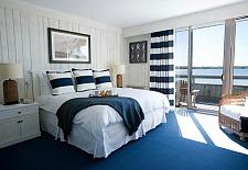 $149+: Early Season Rates at Stylish Hamptons Hotel, Save 60%