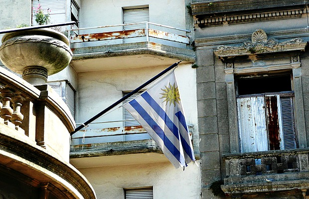 Uruguay: A Low-Key Alternative to World Cup Madness