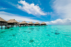 Going to Hawaii? A Side Trip to Tahiti is Within Reach