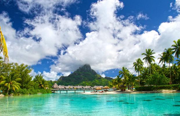 Inspired Travel: French Polynesia's Pristine Atolls