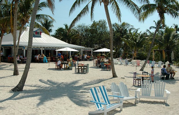 Foodie Friday: The Florida Keys