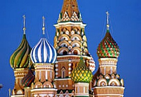 $501*+: Europe Flight Sale: R/T Flights to Moscow, Istanbul, Geneva & More