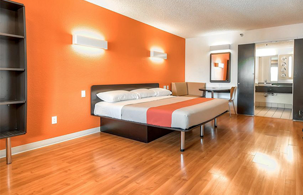 Motel 6 Has A New  Look -- And We Like It