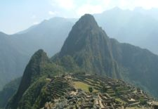 Round-Trip LAN Flights to South America in 2011 from $399