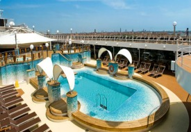 MSC Puts Balcony Cabins on Sale for Europe