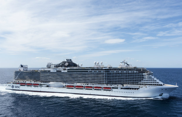 MSC Seaside's New Cruise Experiences: How They Measure Up