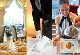 Culinary Cruises on the Plate for Fall/Winter