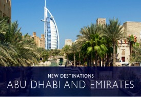 MSC Cruises Heads to Arabia with 50-Percent Off Rates