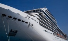 $199+ 5-Night Mexico Cruise in November on MSC Poesia