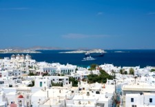 Why Mykonos is Paradise on Earth