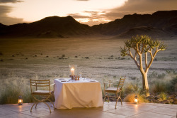 Save Nearly 50% On a Desert Safari in Namibia