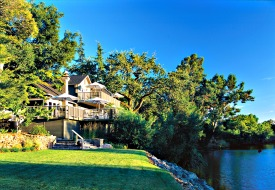 $199+: Luxe Napa Valley Inn w/Spa Credit & Wine Tasting, 40% Off