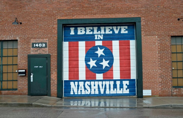 How to Do Nashville on a Budget