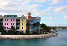Free Companion Ticket to Nassau with Three-Night Stay