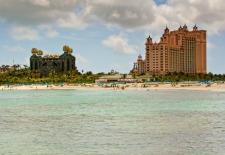 Book a Nassau Paradise Island Vacation, Get a $400 Air Credit