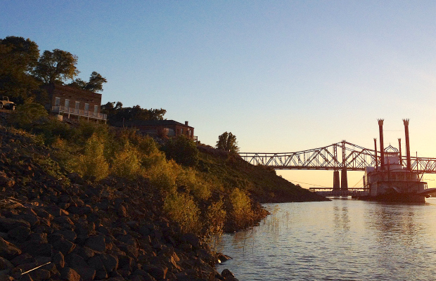 Easy Southern Escapes: Natchez, Mississippi