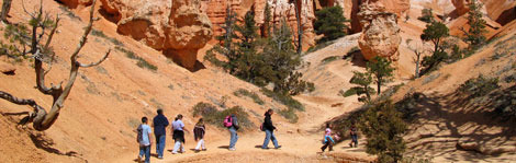 Top 10 National Park Hikes