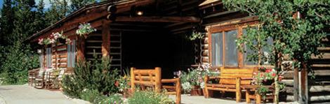 Top 10 National Park Lodges