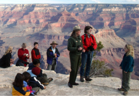 National Park Week Means Free Admission and Deals April 16-24