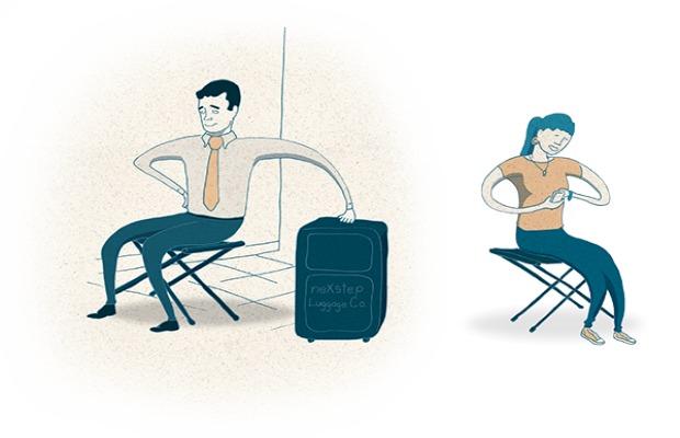 4 Kickstarter & Indiegogo Inventions That Would Make Travel Better