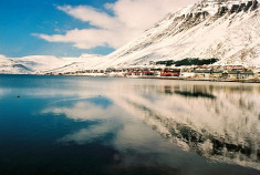 Low Fares to Scandinavia & More on Icelandair