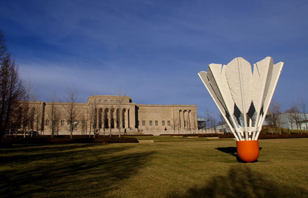 Mixing Business and Pleasure: Quick Escapes in Kansas City