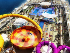 Now Accepting Reservations for Norwegian Epic