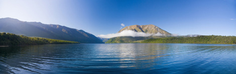 New Zealand 101