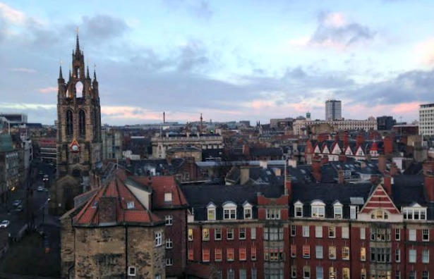 Get Out of London and Spend a Weekend in Newcastle