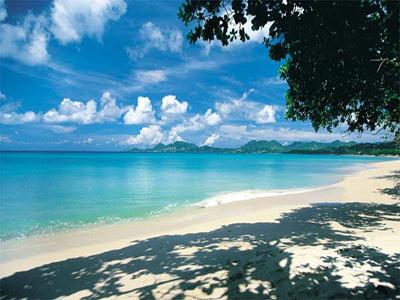 Free Companion Airfare to Cayman Islands