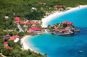 Save 42% on a Romantic Package at a Celebrity Paradise Resort