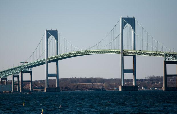 Quick Detour: Newport, RI From Boston