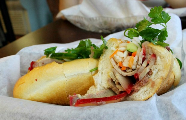 Foodie Friday: Chicago Cheap Eats Under $10