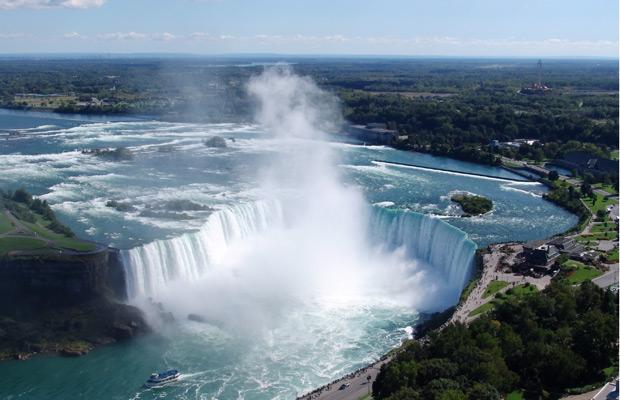 Niagara Falls: The Next Budget Destination?