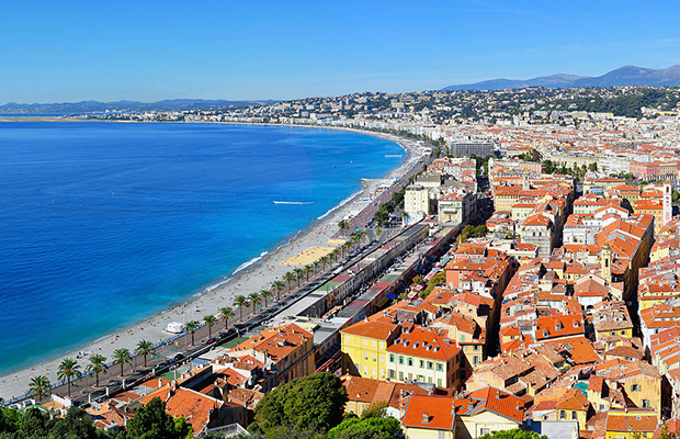 Your Budget Guide to the French Riviera