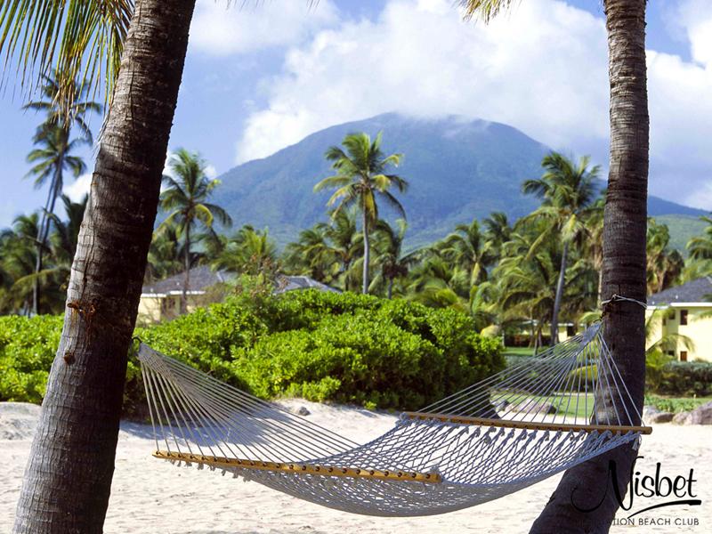 $500 Air Credit at Top-Rated Nevis Resort