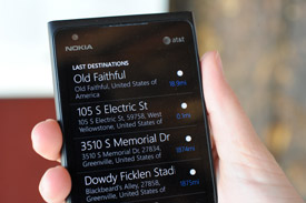 Quarterly Roundup: Best Travel Apps for Windows Phone