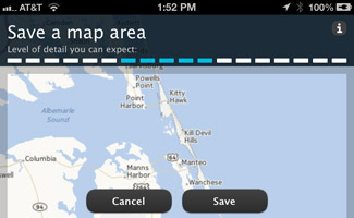 The Best Offline Mapping Apps for Your iPhone