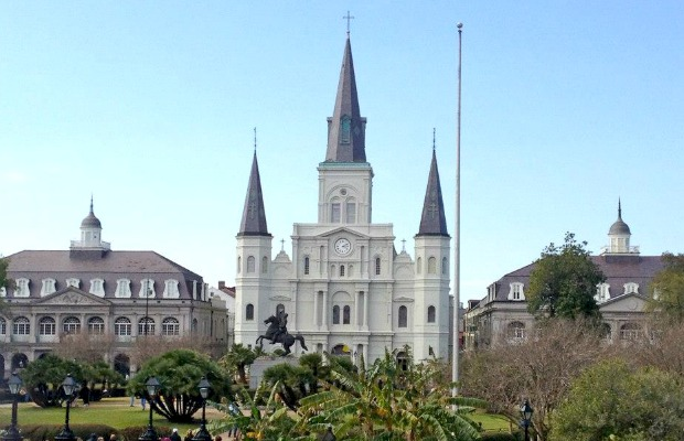 Flight Alert: Fly R/T from NYC to New Orleans from $155
