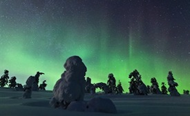 Where to Hunt for the Northern Lights
