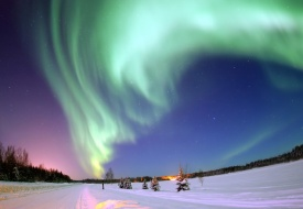 Timely Deals Offer Extra Shine on Travel to See the Northern Lights