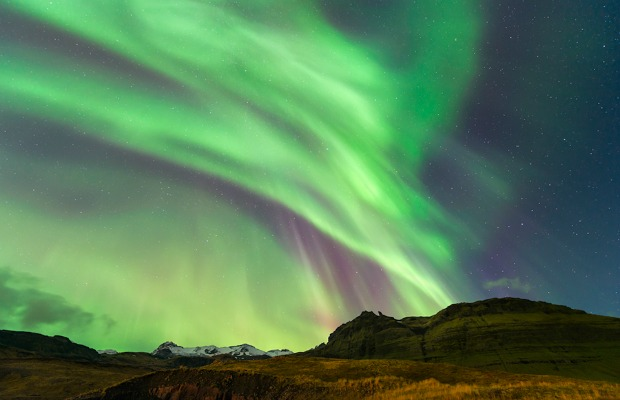 Iceland: A Guide to Seeing the Northern Lights
