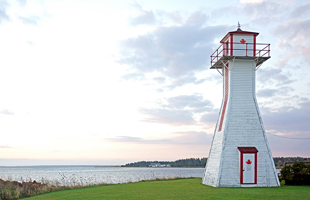 Easy Northeast Getaway: Prince Edward Island