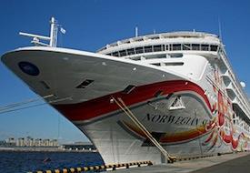 Norwegian Cruise Line Raises Young Child Fares