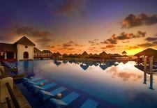 Save 50% at New All-Incl. Riviera Maya Resorts