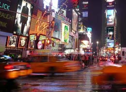 Win Free Taxi Rides in NYC